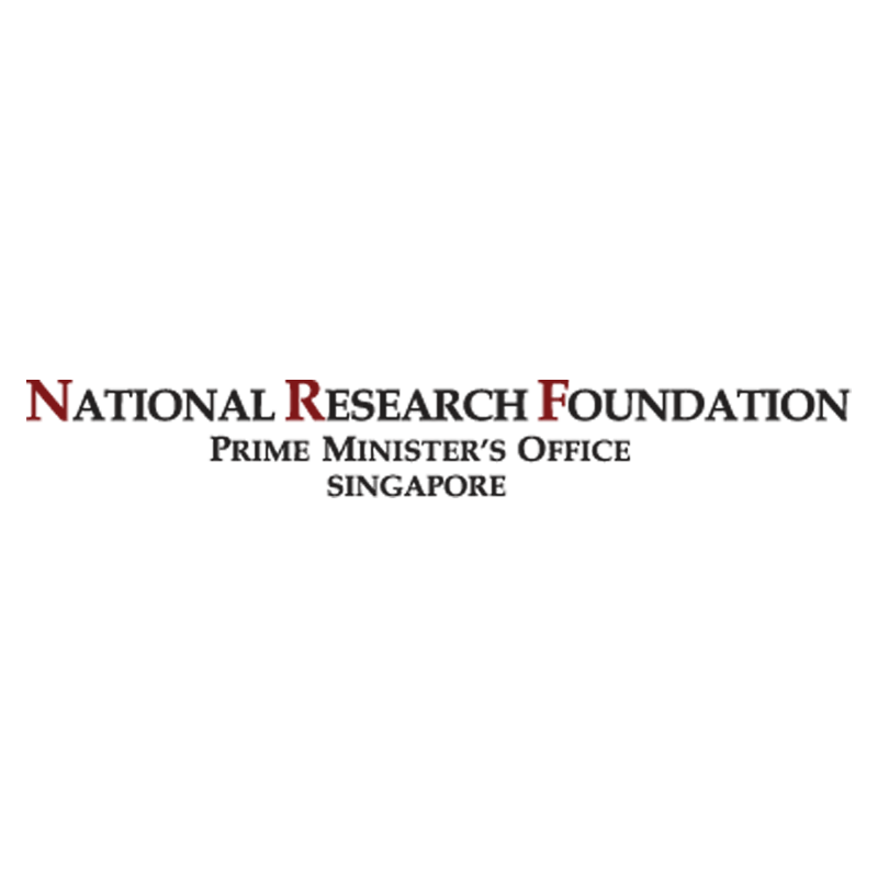 5. National Research Foundation (NRF)
